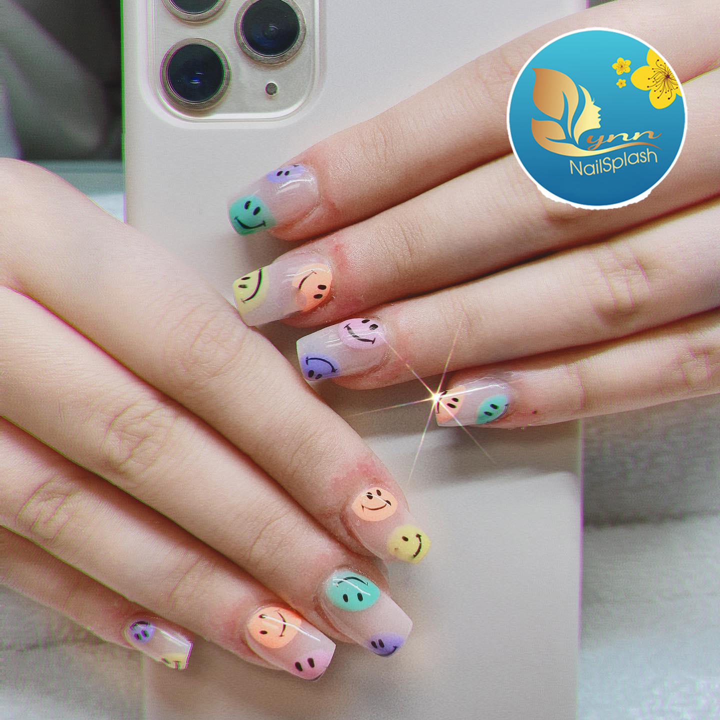 ENJOY YOUR PAMPERING TIME IN OUR NAIL SALON IN North Vancouver