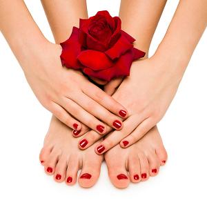Spa (Pedicure - Manicure)